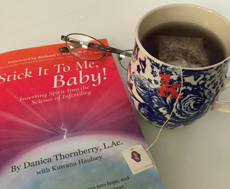 Stick It To Me, Baby! Inserting Spirit Into the Science of Infertility