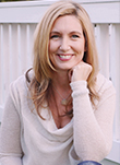 Danica Thornberry Bio Pic. Founder of Well Women Acupuncture.